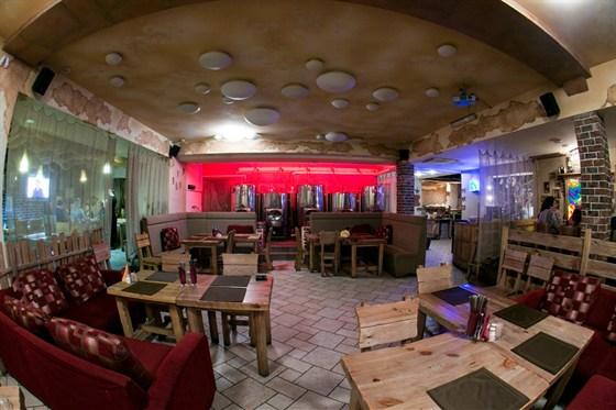Ресторан Бирмания - фотография 2 - Классическая Бирмания