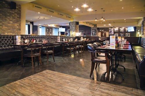 Ресторан Ян Примус - фотография 3
