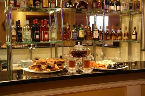 Ресторан Шампур - фотография 3