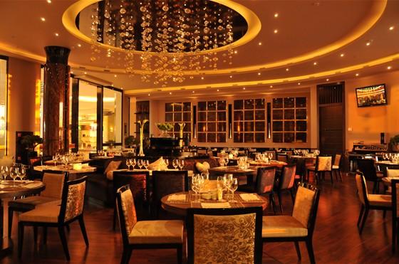 Ресторан Meet Point - фотография 1