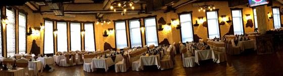 Ресторан Пеньки - фотография 3