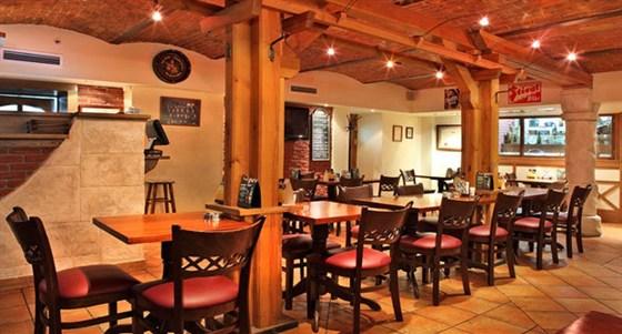 Ресторан Почтмейстер - фотография 9