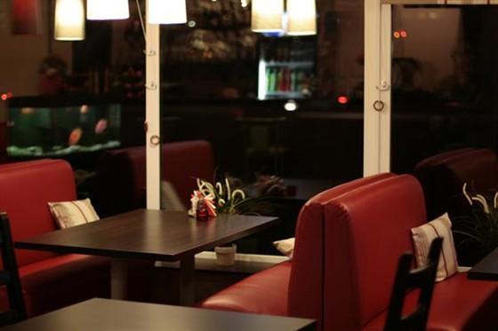 Ресторан Тукано - фотография 1 - Интерьер1
