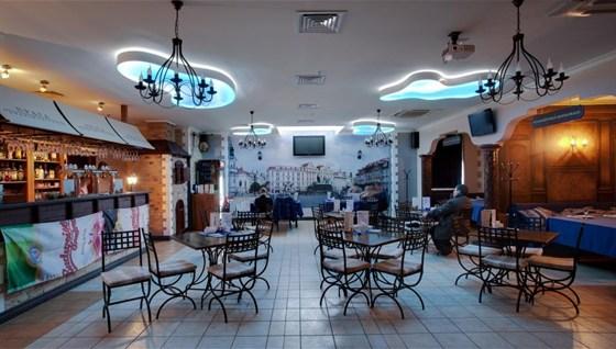 Ресторан Прага - фотография 7