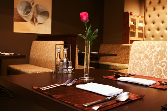 Ресторан Чашки - фотография 3