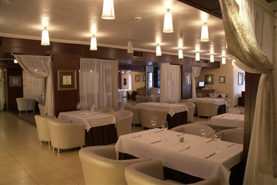 Ресторан La fabrik - фотография 5