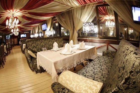 Ресторан Золотой бамбук - фотография 10