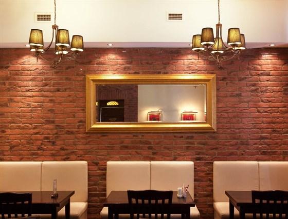 Ресторан Baran Bar - фотография 10