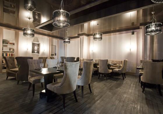 Ресторан Stariki Bar - фотография 5