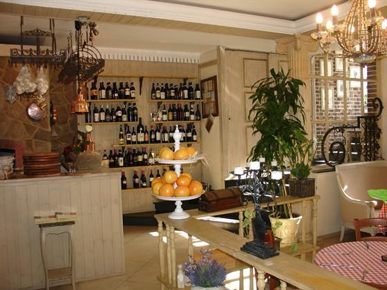Ресторан Vivace - фотография 1