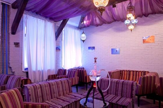 Ресторан Friends - фотография 3