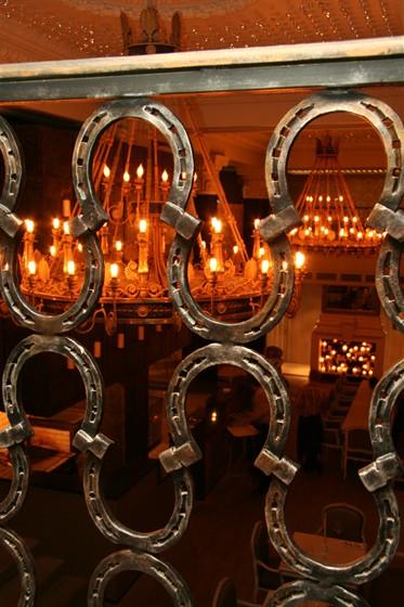 Ресторан Эль модуль - фотография 3