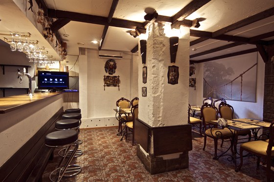 Ресторан Sky Grand - фотография 5