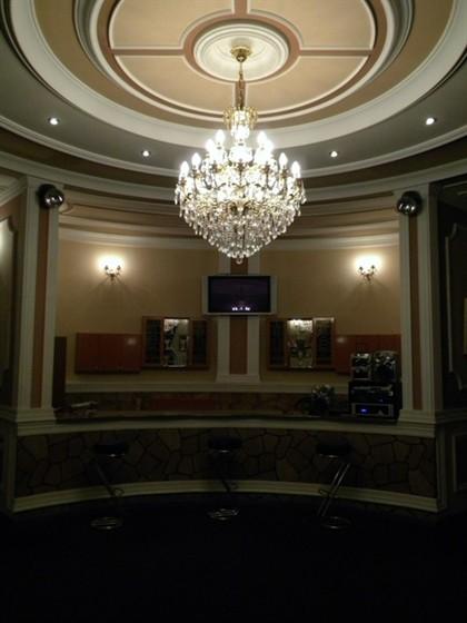Ресторан Новая звезда - фотография 9 - Развлекательный Клуб  «Новая Звезда»