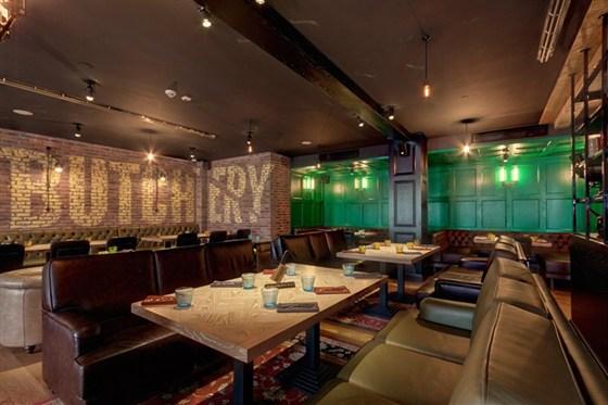 Ресторан Батчери - фотография 7