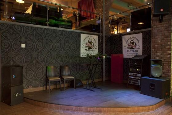 Ресторан Брудер - фотография 8