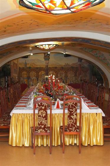 Ресторан 1001 ночь - фотография 14