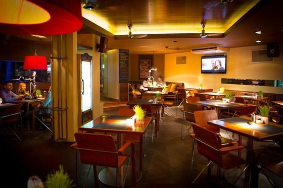 Ресторан Мио - фотография 2