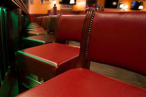 Ресторан Daddy Pub - фотография 23