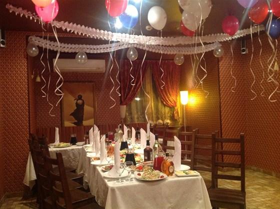 Ресторан Гулико - фотография 3