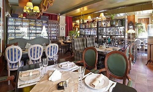 Ресторан Водка - фотография 6