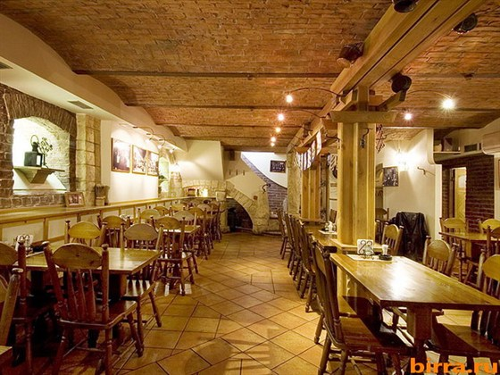Ресторан Почтмейстер - фотография 16