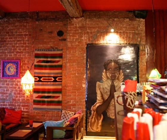 Ресторан Дель пара - фотография 6