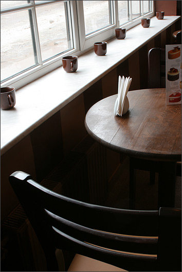 Ресторан Coffee Cherry - фотография 6