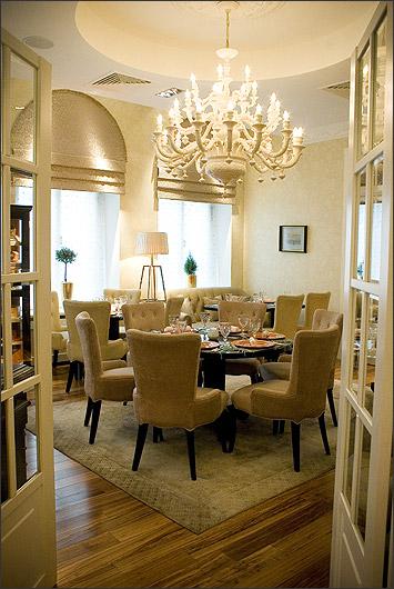 Ресторан 2-й этаж - фотография 28