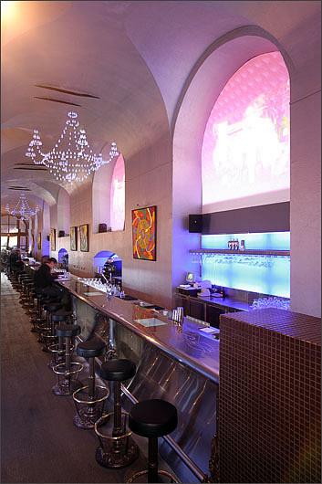 Ресторан Версия 1.5 - фотография 9