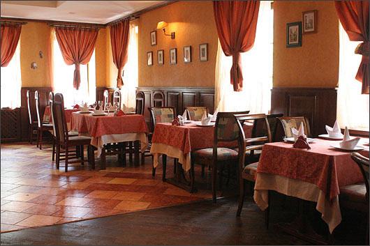 Ресторан Сю-си-пуси - фотография 4