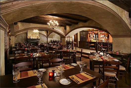 Ресторан Лимончино - фотография 9