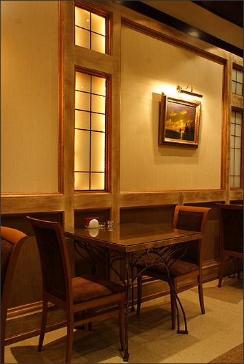 Ресторан Люкс - фотография 11