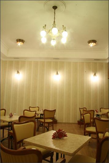 Ресторан Эстерхази - фотография 1