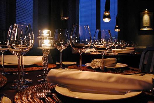 Ресторан Snob's - фотография 5