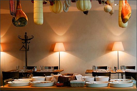 Ресторан Порто Черво - фотография 5
