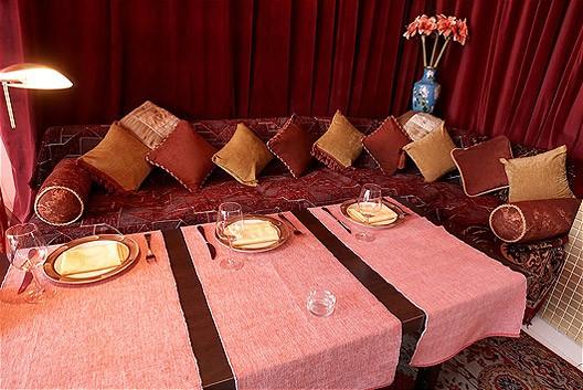 Ресторан Du - фотография 11
