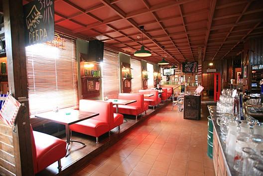 Ресторан Литрбол - фотография 6