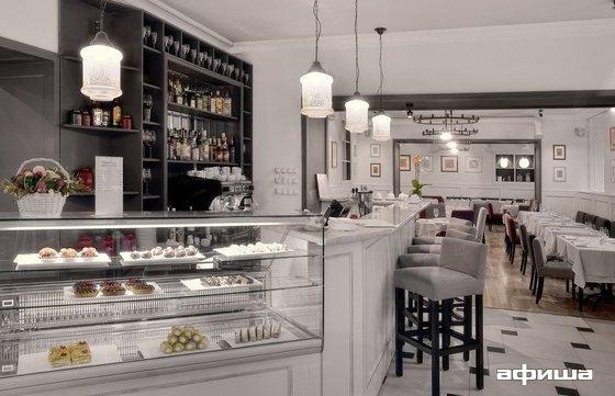 Ресторан Romeo's Bar & Kitchen - фотография 32