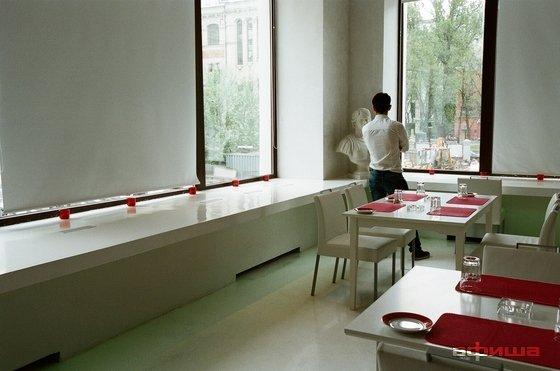 Ресторан Denis Popov - фотография 3