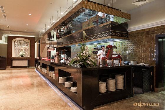 Ресторан Mosaik - фотография 9
