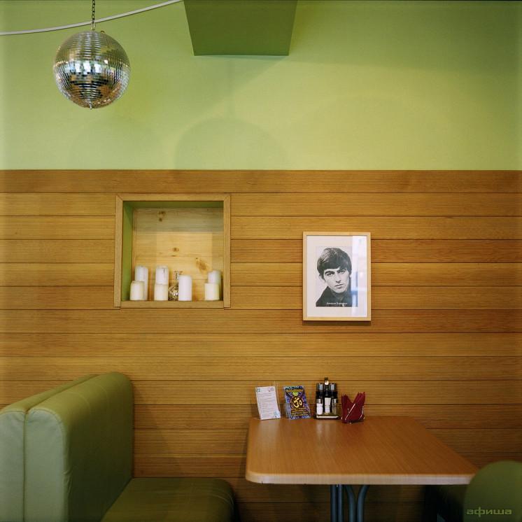 Ресторан Рада & K - фотография 11