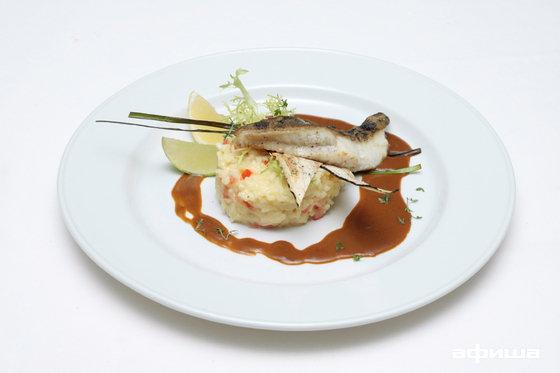 Ресторан Pogreeb - фотография 3