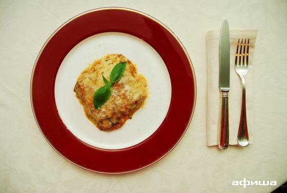 Ресторан Оливетта - фотография 23