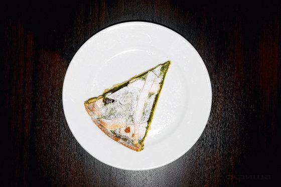 Ресторан Little Italy - фотография 30
