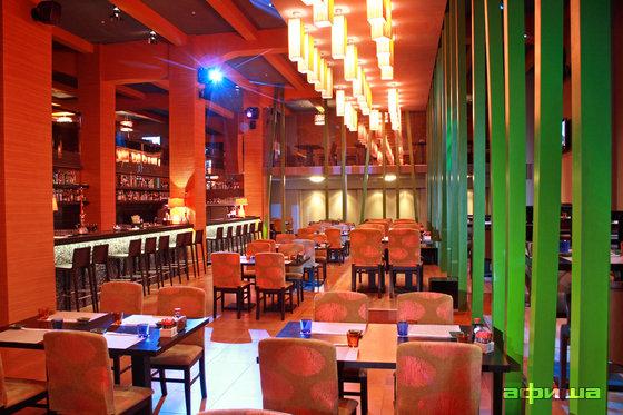 Ресторан Суши румба - фотография 7