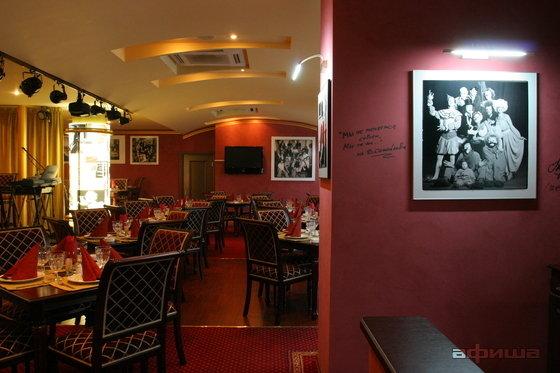 Ресторан Антисоветская - фотография 8