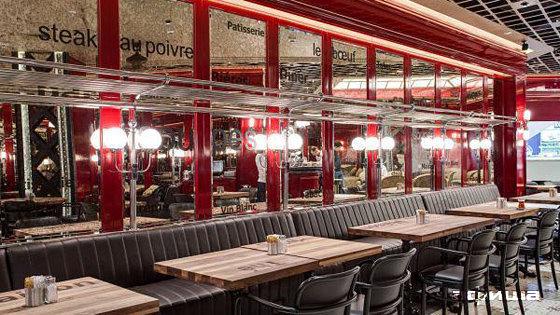 Ресторан Kitchenette - фотография 6