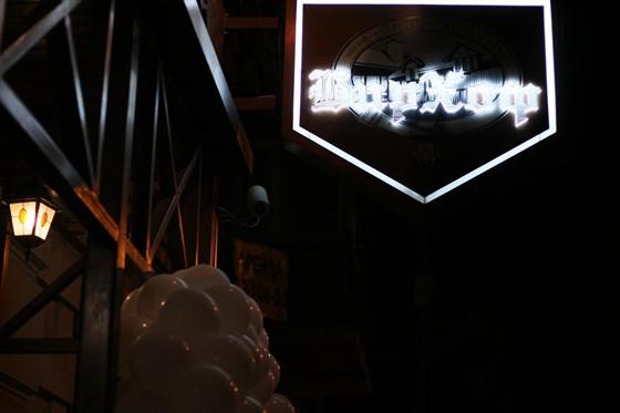 Ресторан Бир Хоф - фотография 34 - Экстерьер