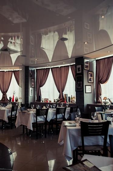 Ресторан Milano ricci - фотография 12